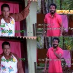 harisree ashokan comedy dialogue in punjabi house