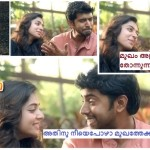 nazriya nazim in malayalam movie neram