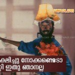 harishree ashokan dialog from malayalam movie parakkum thalika