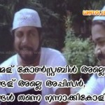 sreenivasan and mohanlal in malayalam movie pattanapravesham