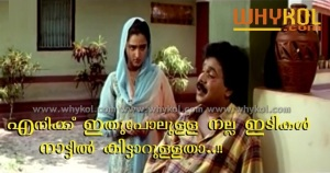 dileep sentimental comedy