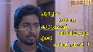 Vineeth sreenivasan in film