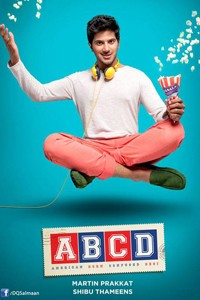 ABCD malayalam film poster