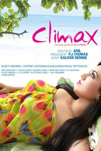 Climax malayalam film poster