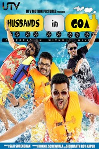 Husbands in goa film poster