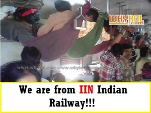 we are from IIN