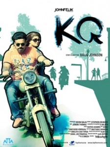 KQ Malayalam Movie Poster