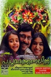 Pachamarathanalil Movie Poster