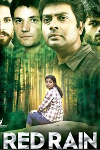 Red rain malayalam film poster