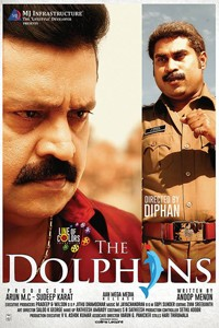 The Dolphins malayalam film poster