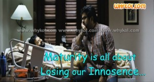 jayasurya malayalam film english saying