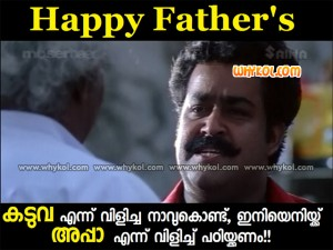Fathers's day Post