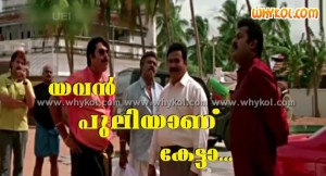 Mammootty famous malayalam film comment