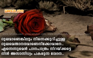 list of malayalam sad love quote 100 sad love quote