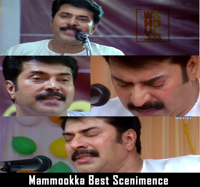 Best of mammookka