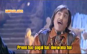 Old Hindi dialogues | Amrish Puri Superb dialogues
