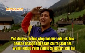 Evergreen Hit Dialogues of Govinda