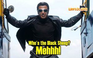 Best of Rajini dialogues