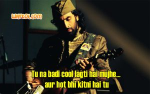 Ranbir Kapoor Rockstar dialogues | Hindi Movie dialogues