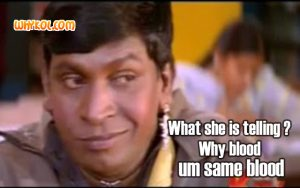 Most Popular Vadivelu Comedy dialogues