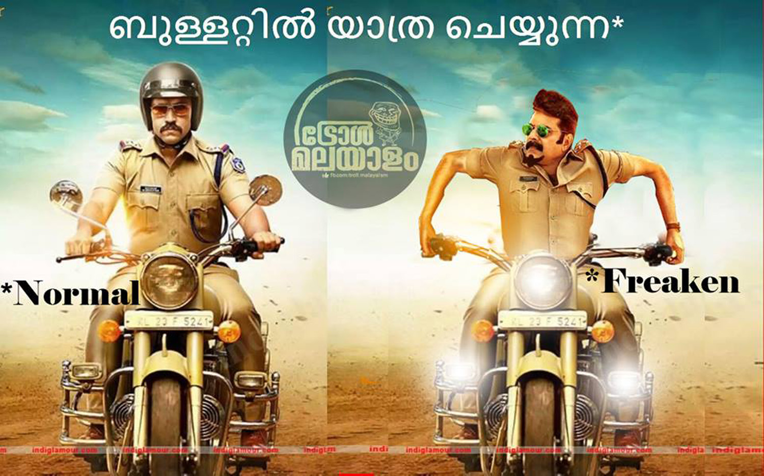 Kasaba first look trolls