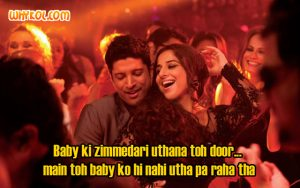 Farhan Akhtar Jokes | Shaadi Ke Side Effects