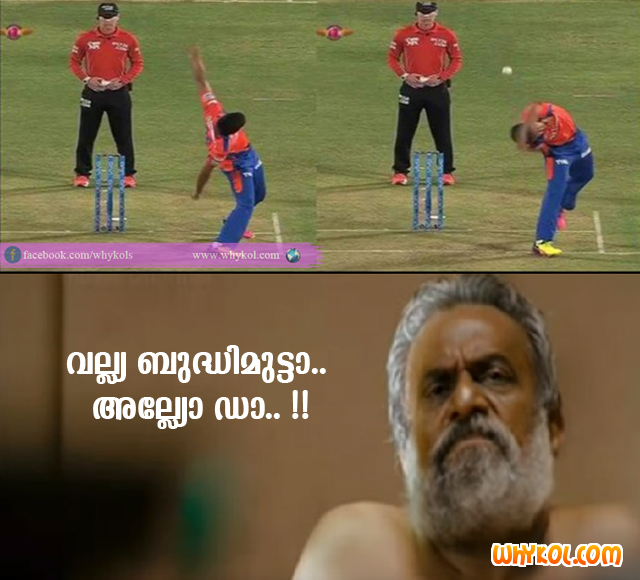Shivil Kaushik's Bowling Action | Cricket Trolls