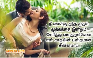 Whatsapp tamil love status video download