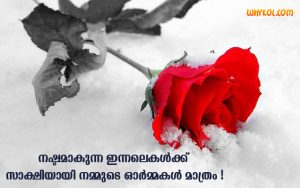 Autograph quotes for Best Friend | Malayalam