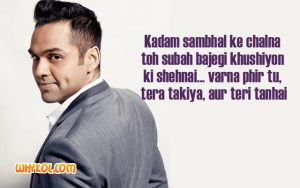 Abhay Deol dialogues on Happiness | Ek Chalis KI Last Local