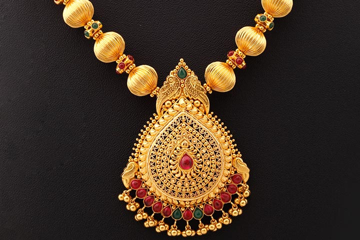 Jewellery Pathakkam