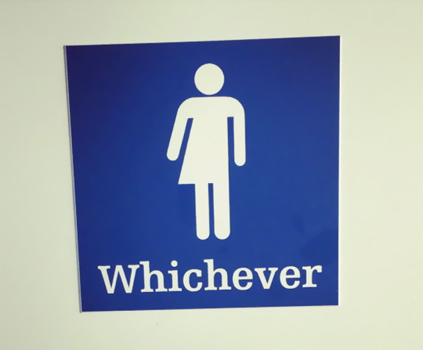 RestRoom Signs104