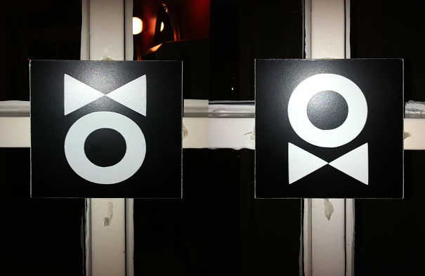 RestRoom Signs108