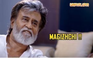 Kabali dialogues from teaser | Rajinikanth
