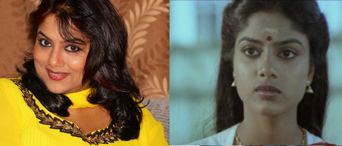 Actress Then and Now101