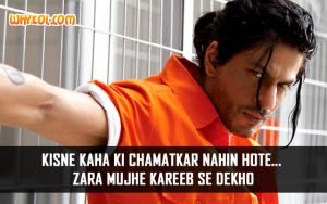 SRK Comedy Dialogues from the Movie Don 2