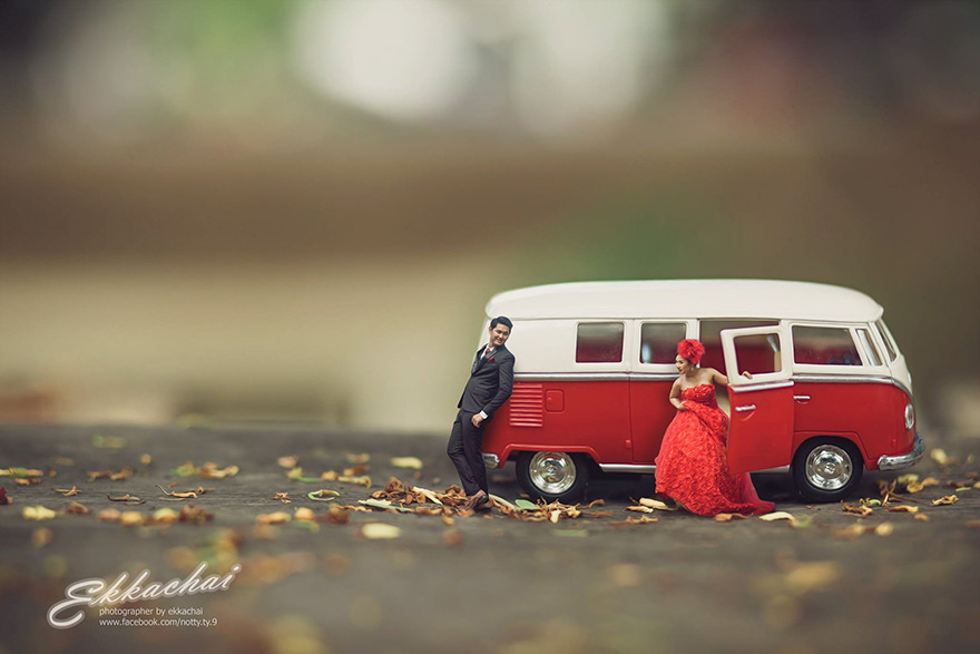 Wedding Miniature103