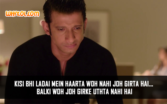 Sharman Joshi Dialogues from Hate Story 3