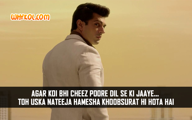 Hindi Inspirational Quotes | Hate Story 3 Dialogues