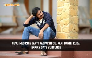 Power Star Pawan Kalyan in Attarintiki Daredi