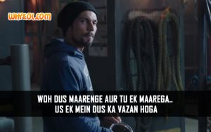 Hindi Movie Sultan Dialogues | Randeep Hooda