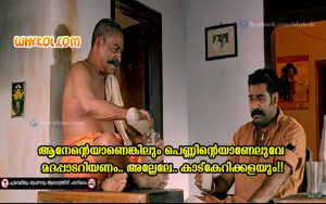 Leela Malayalam Movie Dialogues | Biju Menon Comedies