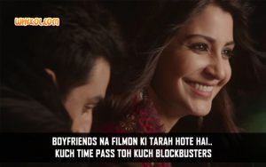 Hindi Movie Comedy Dialogues | Anushka Sharma in Ae Dil Hai Mushkil