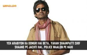Popular Dialogues of Vijay Raaz | Dishoom Hindi Movie Dialogues