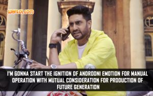 Hindi Funny Movie Jokes | Abhishek Bachchan in Housefull 3