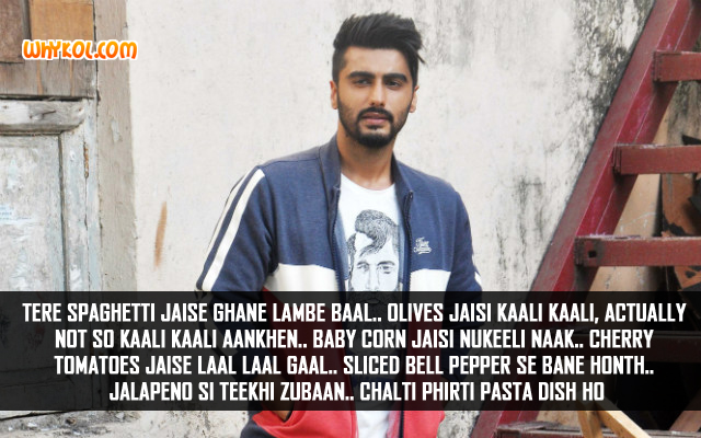 Hindi Funny Jokes | Arjun Kapoor Dialogues From Ki and Ka