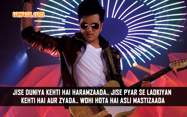 Adult Comedy Dialogues From Mastizaade | Riteish Deshmukh