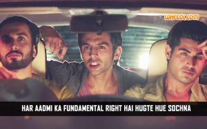 Comedy Hindi Dialogues From Pyaar Ka Punchnama 2