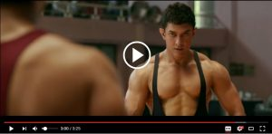 Aamir Khan Latest Movie