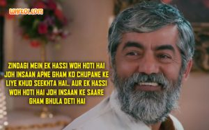 Sad Life Quotes in Hindi | Asif Basra Dialogues From Ek Villain